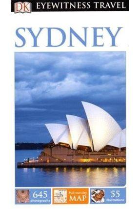 Dk Eyewitness Travel Guide - Sydney - Collectif   Tagrny.org