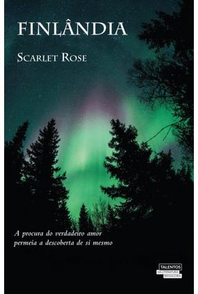 Finlândia - Rose,Scarlet pdf epub