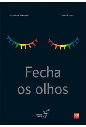 Fecha Os Olhos - Pérez Escrivá,Victoria   Tagrny.org