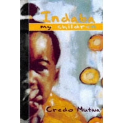 Indaba, My Children-  African Tribal History, Legends, Customs And Religious Beliefs