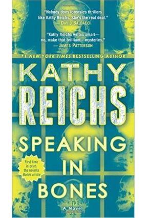 Speaking In Bones - Reichs,Kathy   Hoshan.org