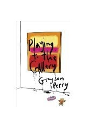 Playing To The Gallery - Perry,Grayson   Tagrny.org