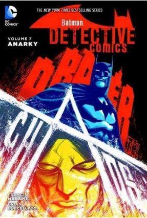 Batman: Detective Comics, Volume 7 - Bucellatto,Brian Manapul,Francis pdf epub