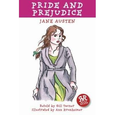 Pride And Prejudice - Real Reads