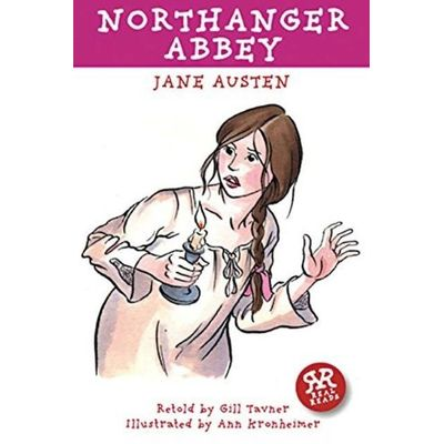 Northanger Abbey - Real Reads