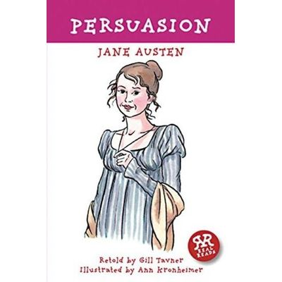 Persuasion - Real Reads