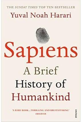 Sapiens A Brief History Of Humankind - Harari,Yuval Noah pdf epub