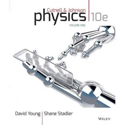 Physics Vol. One - Chapters 1-17 10Th Edition