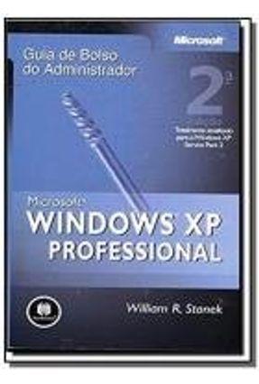 Windows Xp Professional - Stanek,William R.   Tagrny.org