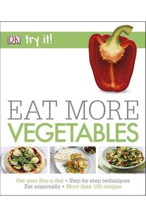 Eat More Vegetables - Dk   Hoshan.org