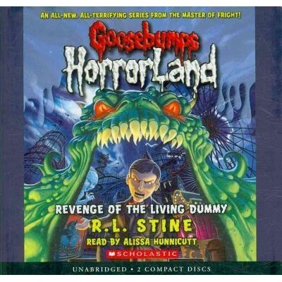 Goosebumps: Horrorland - Revenge Of The Living Dummy