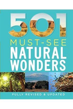 501 Must-Visit Natural Wonders - J. Brown   Tagrny.org