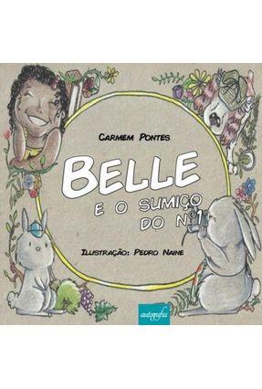 Belle E O Sumiço Do Nº1 - Carmem Pontes | Nisrs.org