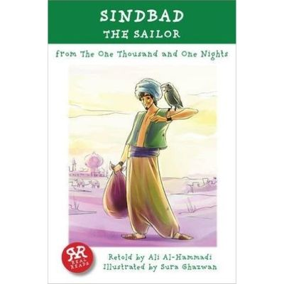 Sinbad The Sailor - Real Reads