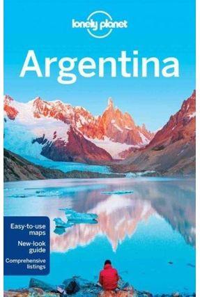 Lonely Planet - Argentina - Sandra Bao Lonely Planet Gregor Clark pdf epub