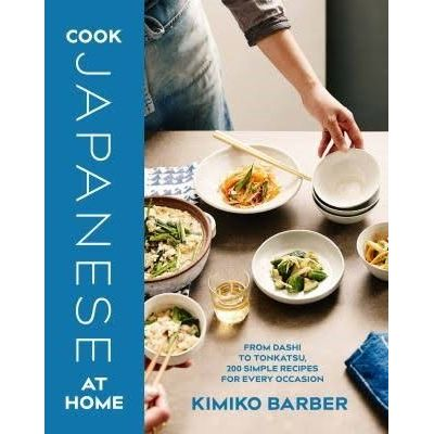 Cook Japanese At Home