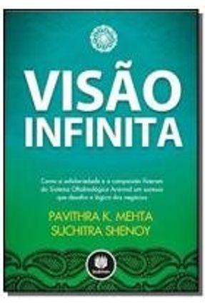 Visão Infinita - Shenoy,Suchitra Mehta, Pavithra | Tagrny.org