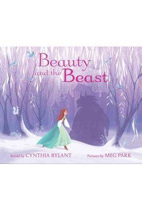 Beauty And The Beast - Rylant,Cynthia | Hoshan.org