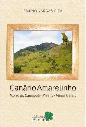 Canário Amarelinho - Pita,Emidio Vargas | Nisrs.org