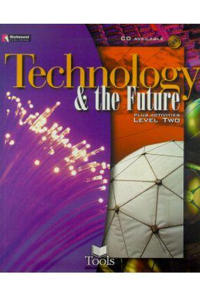 Technology & The Future Level Two - Gandara,Maria Suzana Manghi D pdf epub