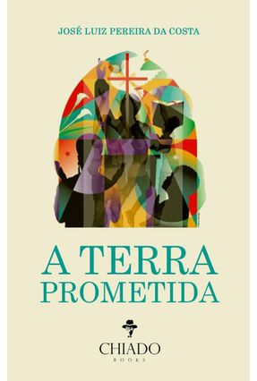A TERRA PROMETIDA - Costa,José Luiz Pereira da pdf epub