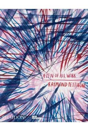 Raymond Pettibon - A Pen Of All Work - Carrion-Murayari ,Gary Gioni,Massimiliano   Hoshan.org