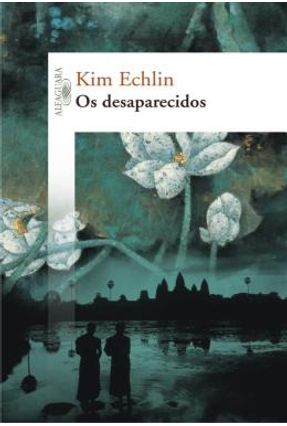 Os Desaparecidos - Echlin,Kim | Tagrny.org