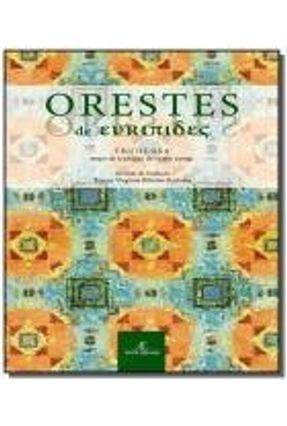 Orestes De Eurípides - Euripides | Hoshan.org