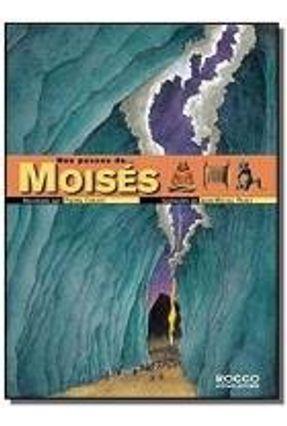 Nos Passos de ... Moisés - Chavot,Pierre   Hoshan.org