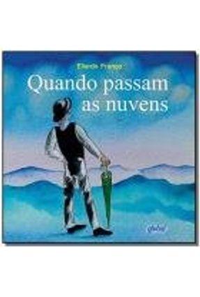 Quando Passam As Nuvens - França,Eliardo pdf epub