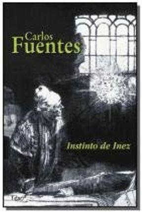 Instinto de Inez - Fuentes,Carlos pdf epub
