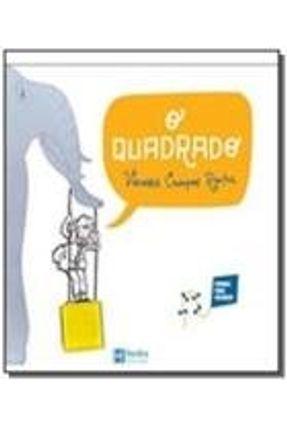 O Quadrado - Rocha,Vanessa Campos pdf epub
