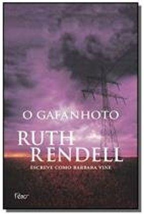 O Gafanhoto - Rendell,Ruth   Hoshan.org