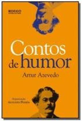Contos de Humor - Azevedo, Artur pdf epub