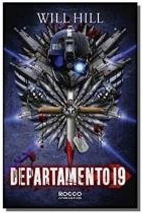 Departamento 19 - Hill,Will | Hoshan.org