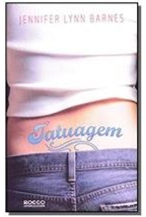 Tatuagem - Barnes,Jennifer Lynn pdf epub