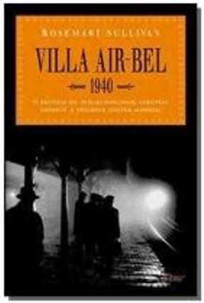 Villa Air-Bel - 1940 - Sullivan,Rosemary pdf epub