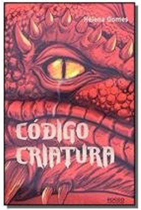 Código Criatura - Gomes,Helena pdf epub
