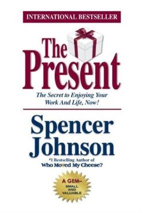 The Present - Johnson,Spencer | Nisrs.org
