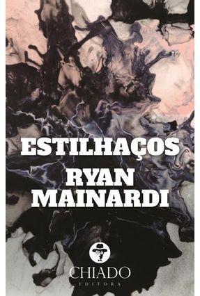 Estilhaços - Col. Prazeres Poéticos - Mainardi,Ryan pdf epub