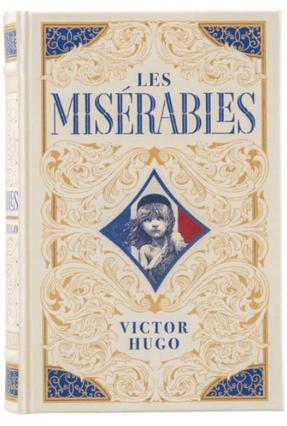 Les Misérables - Hugo,Victor | Tagrny.org