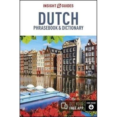 Insight Guides Dutch Phrasebook & Dictionary