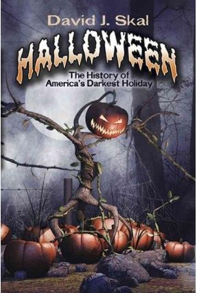 Halloween - SKAL,DAVID J | Tagrny.org