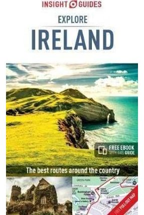 Ireland Insight Explore Guide - INSIGHT/BERLITZ   Hoshan.org