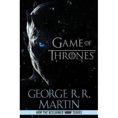 A Game Of Thrones - A Song Of Ice And Fire - Book 1