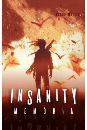 Insanity - Memória - Maciel,Pedro pdf epub