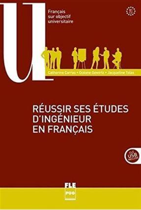 Réussir Ses Études D'ingénieur En Français - Carras,Catherine Gewirtz,Océane Tolas,Jacqueline   Hoshan.org