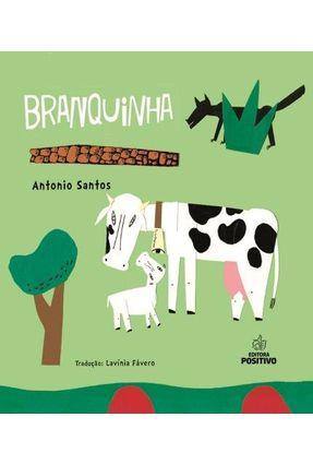 Branquinha - Editora Positivo | Hoshan.org