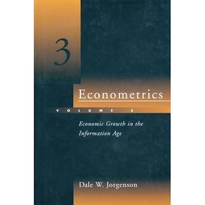 Econometrics - Economic Growth In The Information Age