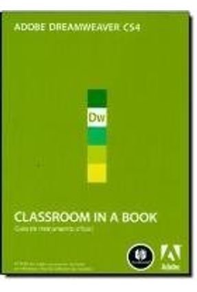 Adobe Dreamweaver Cs4 - Classroom | Tagrny.org